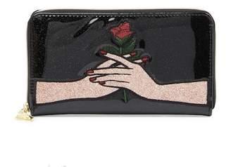 Danielle Nicole Sleeping Beauty Wallet