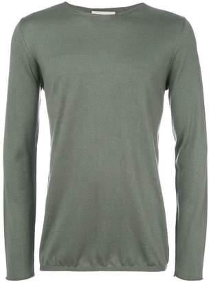 Laneus lightweight sweatshirt