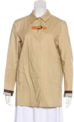 Prada Lightweight Collared Jacket