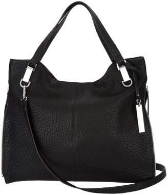 Vince Camuto Leather Tote Handbag - Riley