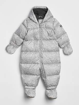 Gap ColdControl Max Down Snowsuit