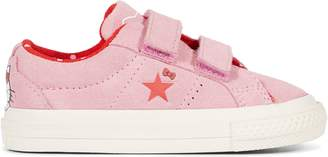 Converse One Star Ox Hello Kitty Pink (TD)