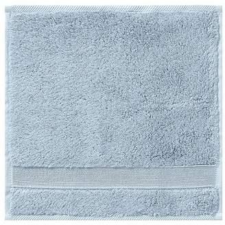 Pottery Barn Kids Tencel® Washcloth Set of 2, Blush