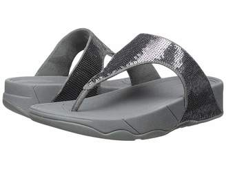 FitFlop Electratm Classic Toe Post Women's Sandals
