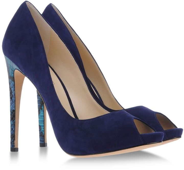 Alexandre Birman Open toe
