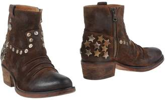 Elena Iachi Ankle boots - Item 11070137DS