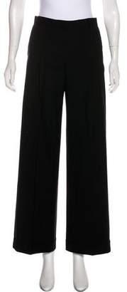 Jean Paul Gaultier Femme Virgin Wool Pants