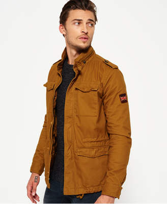 Superdry Winter Field Jacket