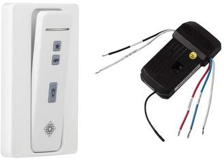 Monte Carlo Fan Company Neo Hand Held Remote Control Transmitter/Receiver with Holster