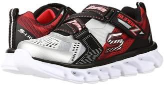Skechers Hypno - Flash 90580L Lights Boys Shoes