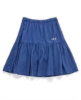The Animals Observatory Bird Kid Skirt (4-6 Years)