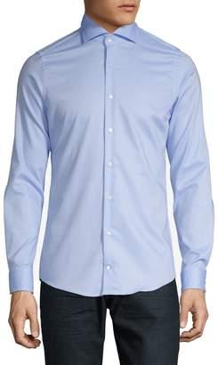 Strellson Classic Long-Sleeve Button-Down Shirt