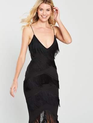 d2596e4608 Ax Paris Midi Dress - ShopStyle UK