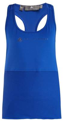 adidas by Stella McCartney Performance Essentials Tank Top - Womens - Blue