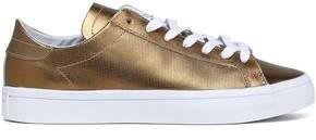 adidas Metallic Leather Sneakers