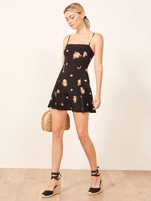 Reformation Kendall Dress