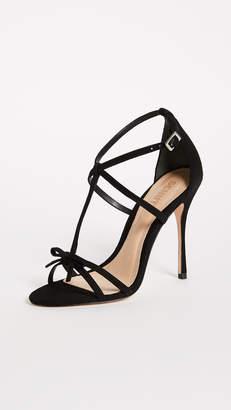 Schutz Sabina Strappy Sandals