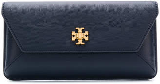 Tory Burch turn-lock clutch bag