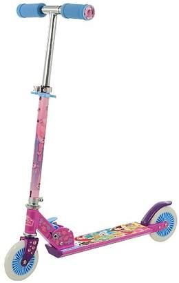 Disney Princess Inline Scooter
