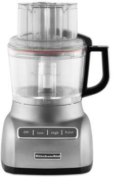 KitchenAid 9-Cup Food Processor