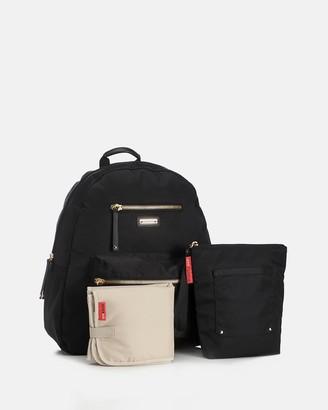 Storksak Charlie Nappy Bag Backpack