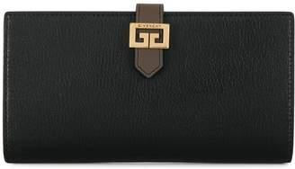 Givenchy (ジバンシイ) - Givenchy フラップ長財布