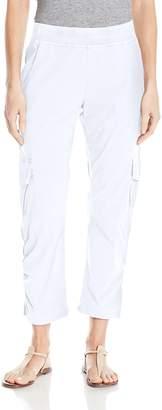 XCVI Women's Reagan Crop Pants