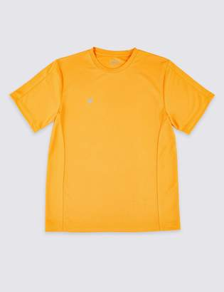 Marks and Spencer Unisex Active T-Shirt