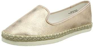 New Look Women''s 5223475 Espadrilles, (Rose Gold), 36 EU