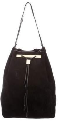 f778b3751 The Row Black Women's Backpacks - ShopStyle