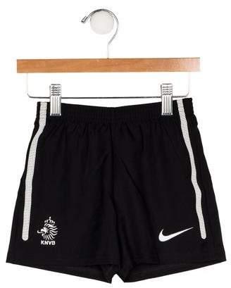 Nike Boys' Soccer Shorts