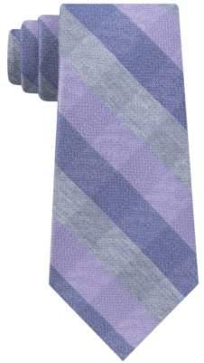Kenneth Cole Reaction Men's Vintage Check Tie