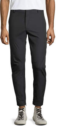 Lanvin Men's Biker Pants
