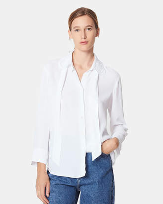 Sandro Abutilon Shirt