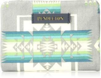 Pendleton Women's Canopy Canvas Accordion Wallet Accessory,