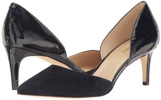 Nine West - Solis High Heels $79 thestylecure.com