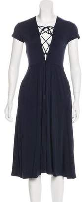 Reformation Casual Maxi Dress