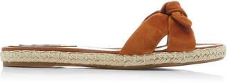 Tabitha Simmons Heli Leather Slides