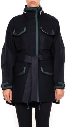Sacai Wool Jacket