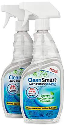 CleanSmart Daily Surface Cleaner