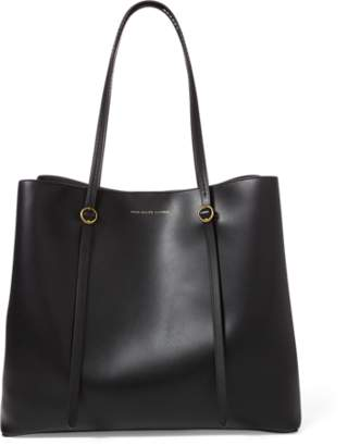 Ralph Lauren Leather Lennox Tote