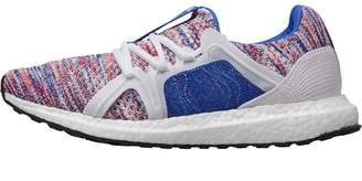 1bec2d8e3e610 adidas x Stella McCartney Womens UltraBOOST Parley Running Shoes Hi-Res Blue  Core White
