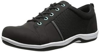 Easy Street Shoes Women's Buffy Fashion Sneaker
