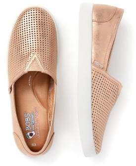 Penningtons Wide-Width Perforated Slip On Shoes - BOBS from Skechers