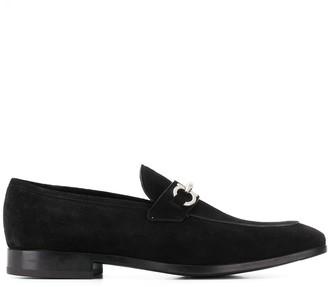 Salvatore Ferragamo classic formal loafers