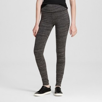 Mossimo Supply Co Women's Yoga Legging Flat Waistband - Mossimo Supply Co. (Juniors') $14.99 thestylecure.com