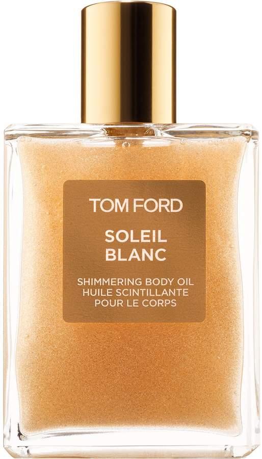 Tom FordTOM FORD Soleil Blanc Shimmering Body Oil