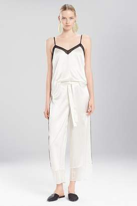 Josie Natori Sleek Pants