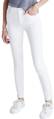 Madewell 9-Inch High-Rise Skinny Jeans