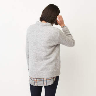 Roots Kenora Crew Sweater